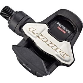 Look Kéo Blade Carbon Pedals black